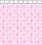 Treasures of Nature Floral Tonal Pink